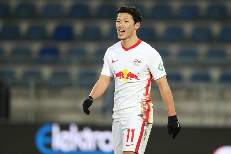 RB-Angreifer Hwang wechselt zu Wolverhampton Wanderers
