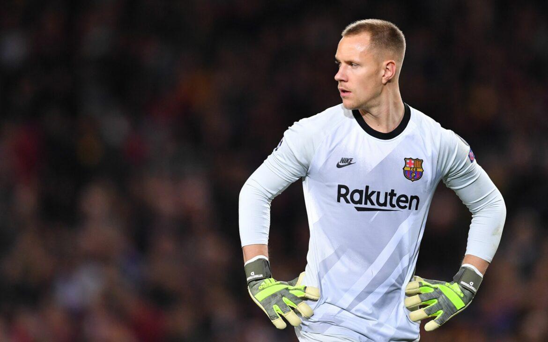 FC Barcelona mit knappem Sieg bei Rückkehr von ter Stegen