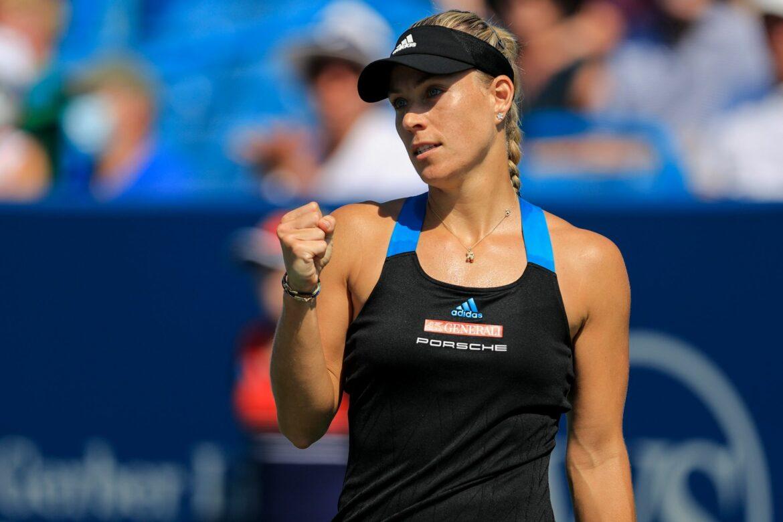 «Da gibt es andere Kandidatinnen» – US Open starten