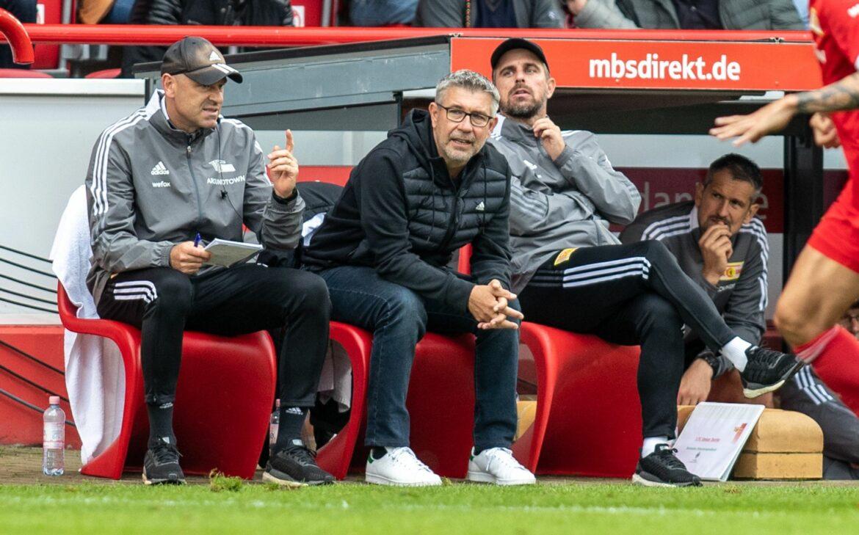 Union zeigt Hertha, wie's geht: Eisern ungeschlagen