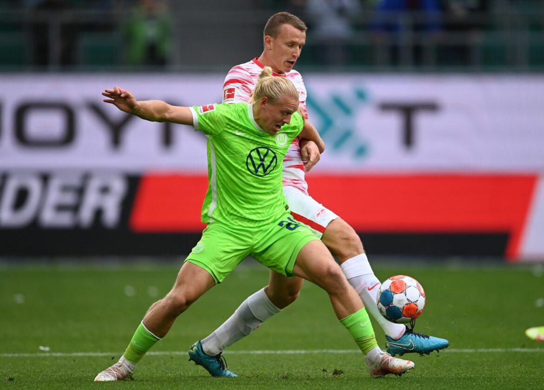 Schwerwiegende Knieverletzung: Wolfsburg lange ohne Schlager