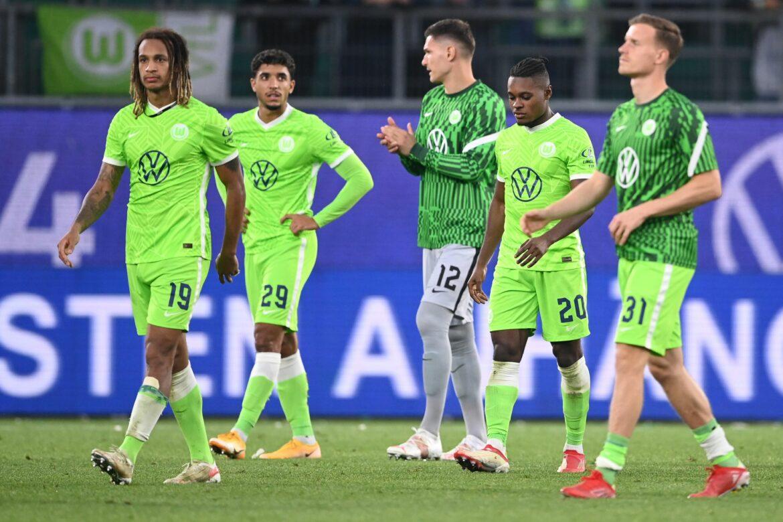 Van Bommel führt Wolfsburg ruhig zur Spitze