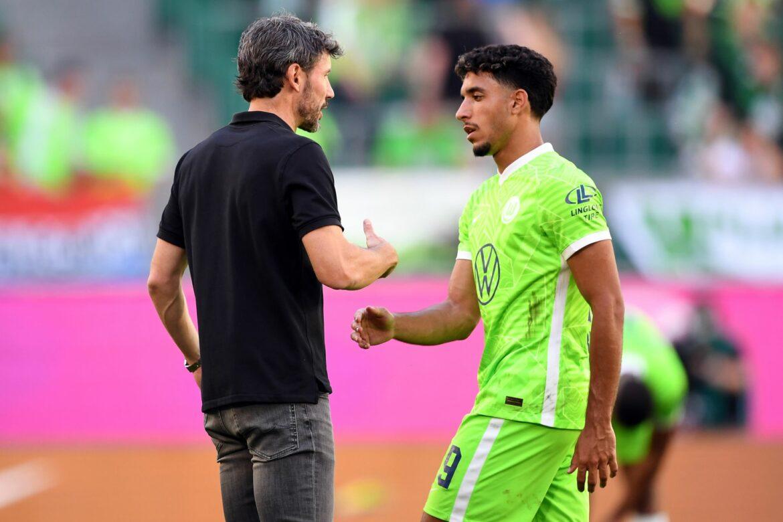 VfB Stuttgart leiht Marmoush aus Wolfsburg aus
