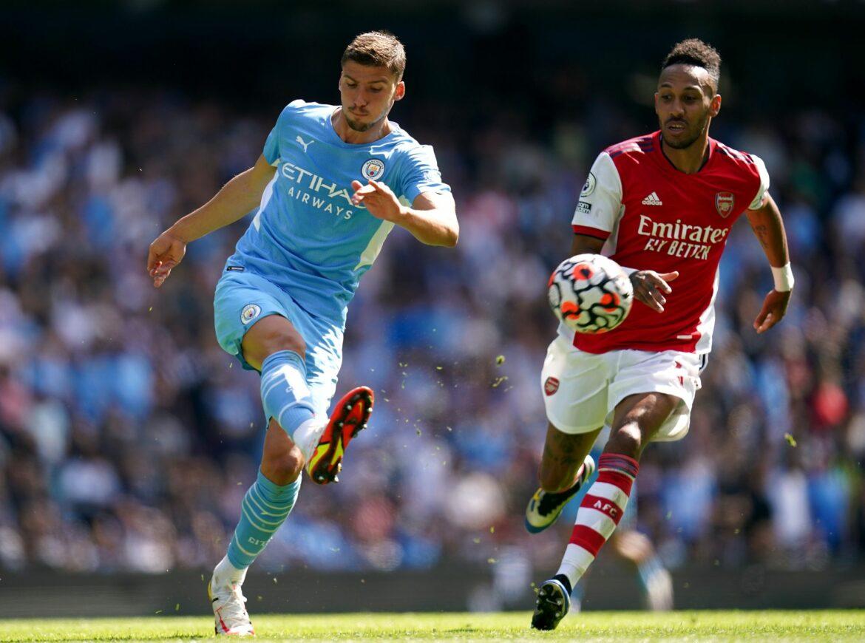 Manchester City bindet Abwehrspieler Ruben Dias langfristig