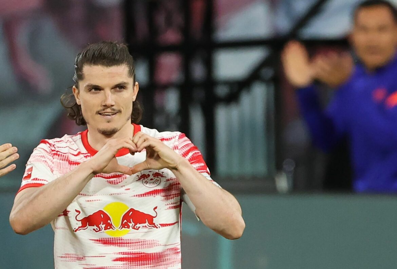 Sabitzer fällt auch für Österreich in der WM-Quali aus