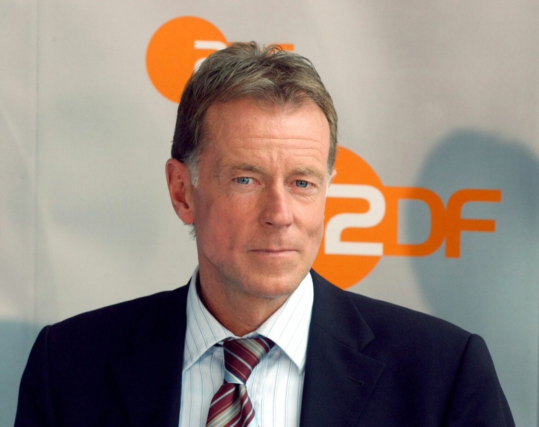Früherer ZDF-Sportchef Poschmann gestorben