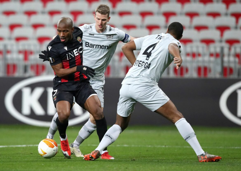 Hertha BSC holt Franzosen Maolida aus Nizza