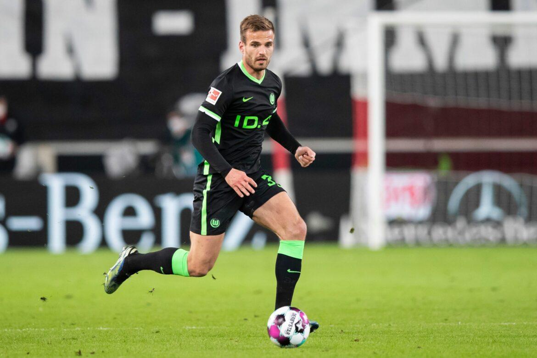 Pongracic wechselt auf Leihbasis von Wolfsburg zum BVB
