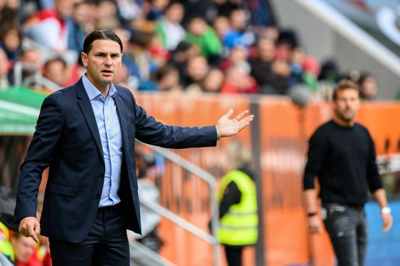Bayer-Coach Seoane kritisiert FIFA-Abstellungspflichten