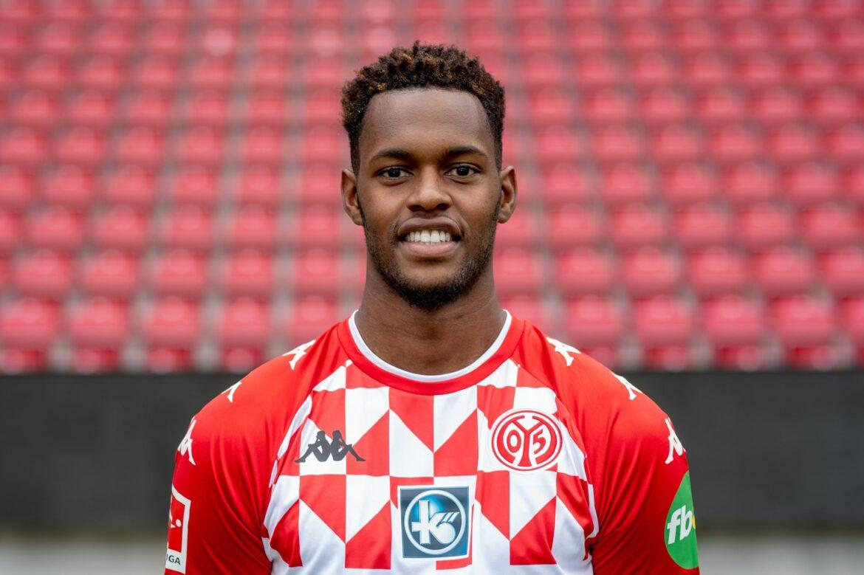 Edimilson Fernandes wechselt von Mainz nach Bielefeld
