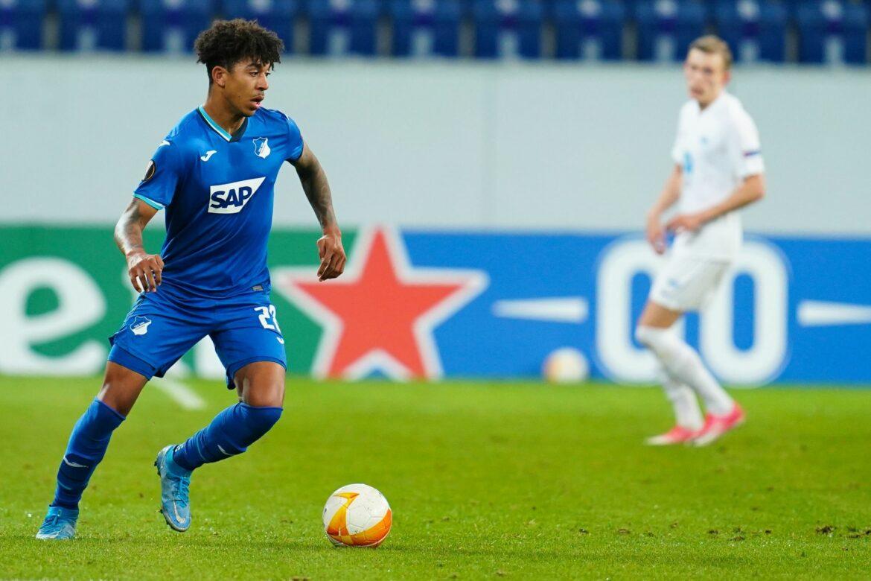 Richards auf Leihbasis von Bayern zurück nach Hoffenheim