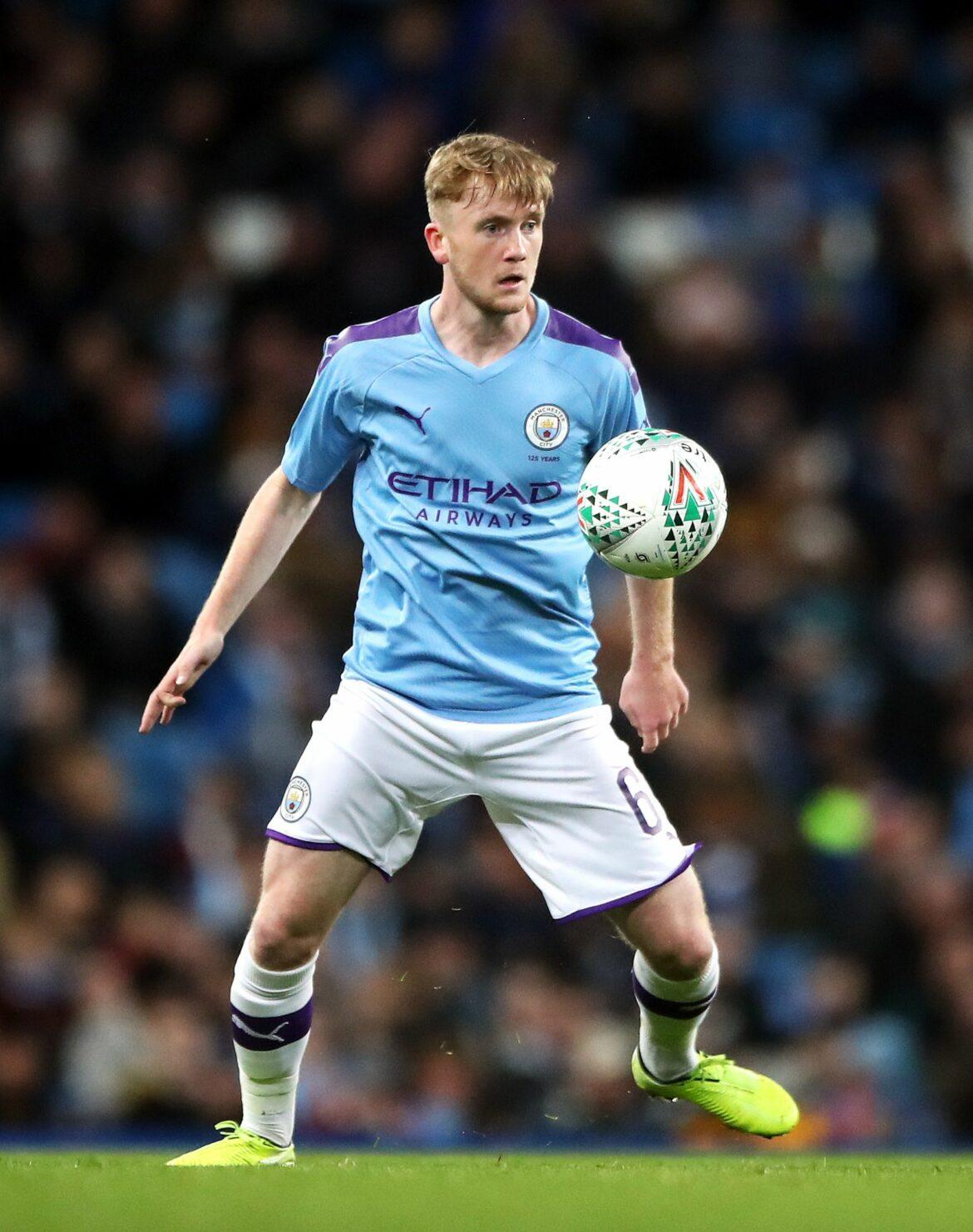 Doyle kommt aus Manchester – Vertrag mit Leistner aufgelöst