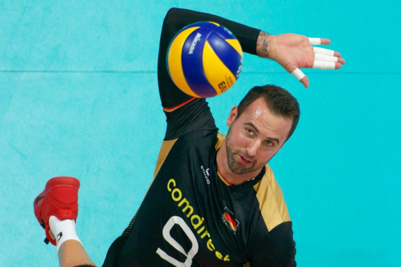 Volleyballer am «Scheideweg» – Grozers neue Leichtigkeit