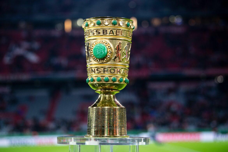 Pokalhit Gladbach gegen Bayern am 27. Oktober in der ARD