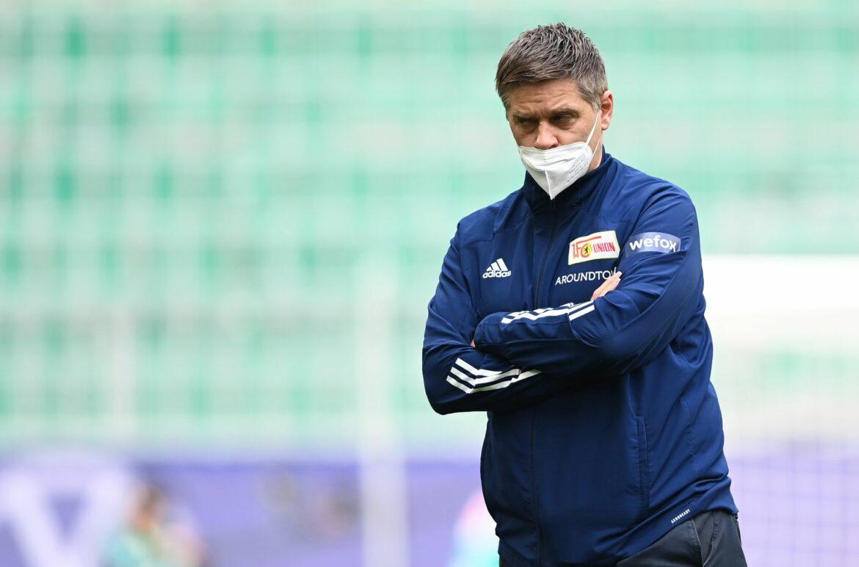 Union-Manager Ruhnert: «Alle Spieler Wunschlösungen»
