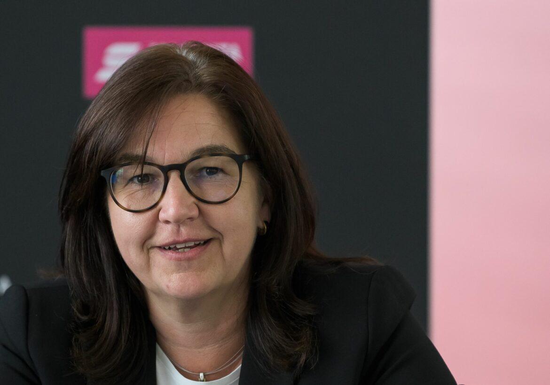 DFB-Direktorin Ullrich: Menschenrechte «nicht verhandelbar»