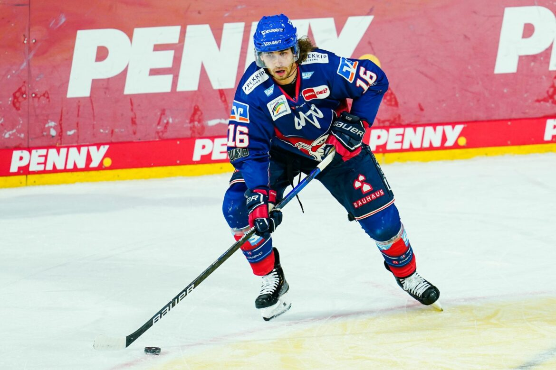 Vier Corona-Fälle beimEishockey-TopclubAdler Mannheim