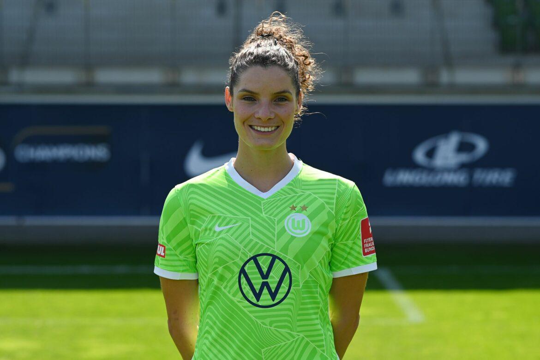 Knapper Hinspielsieg für VfL Wolfsburg in der Qualifikation