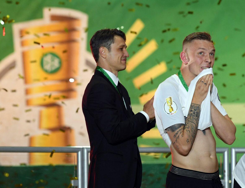 Marius Wolf und Co.: «Der große Traum» vom Fußballprofi