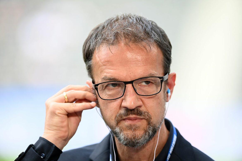 «Nicht förderlich»: Bobic-Rüffel für Hertha-Trainer Dardai
