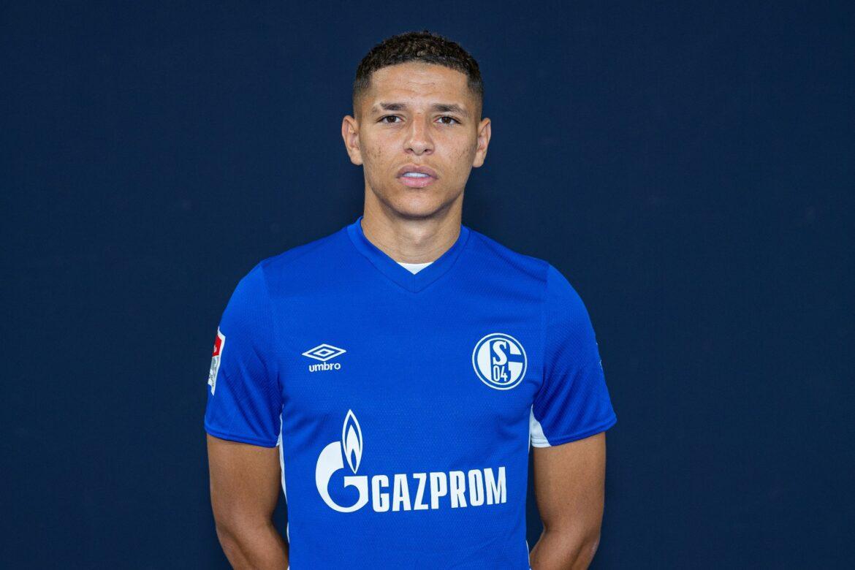 Schalke verleiht Harit an Marseille