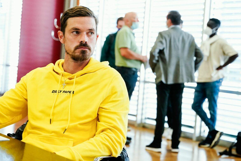 Rassismus-Vorwurf: DFB-Sportgericht vertagt Entscheidung
