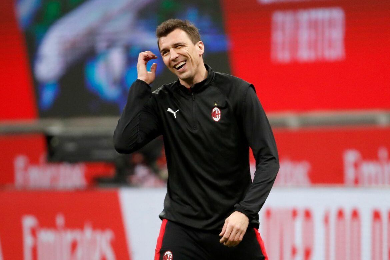 Ex-Bayern-Stürmer Mandzukic beendet Karriere