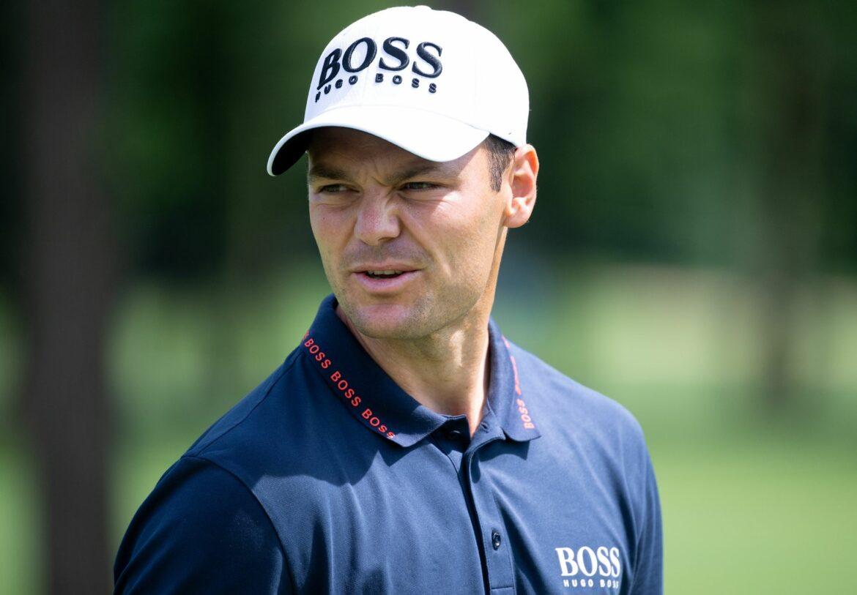 Kaymer scheidet bei Golfturnier in Rom vorzeitig aus