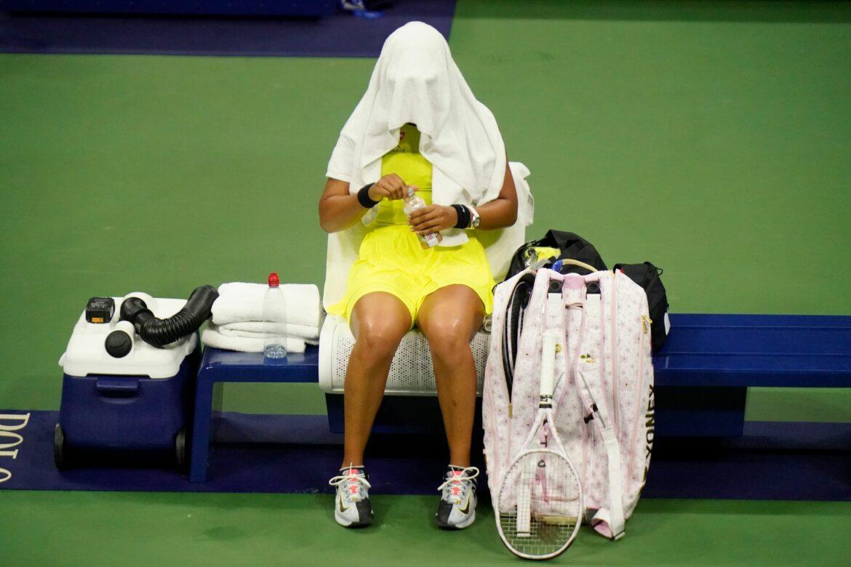 Emotionaler Abschied: Osaka kündigt Pause vom Tennis an