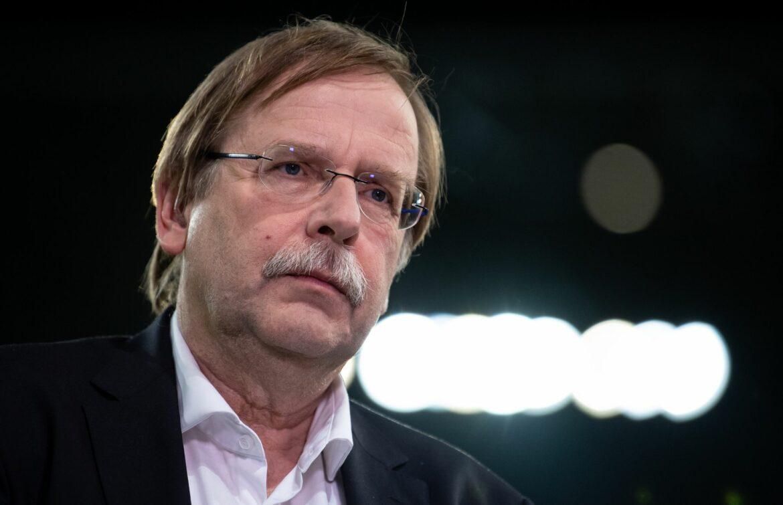 DFB-Interimschef Koch:Verband ist «kein Sanierungsfall»