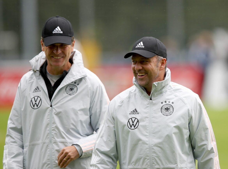 Bierhoff: Khedira und Mertesacker ins DFB-Management