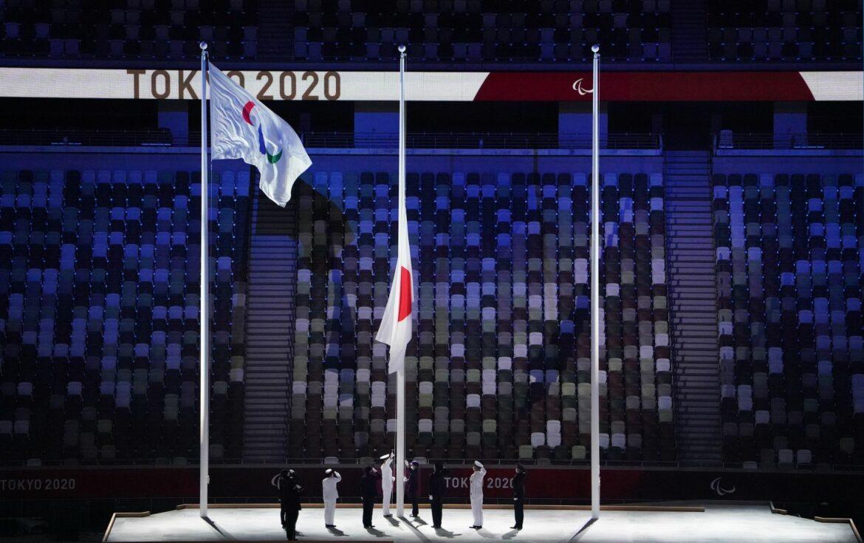 IPC-Präsident erklärt Paralympics für beendet
