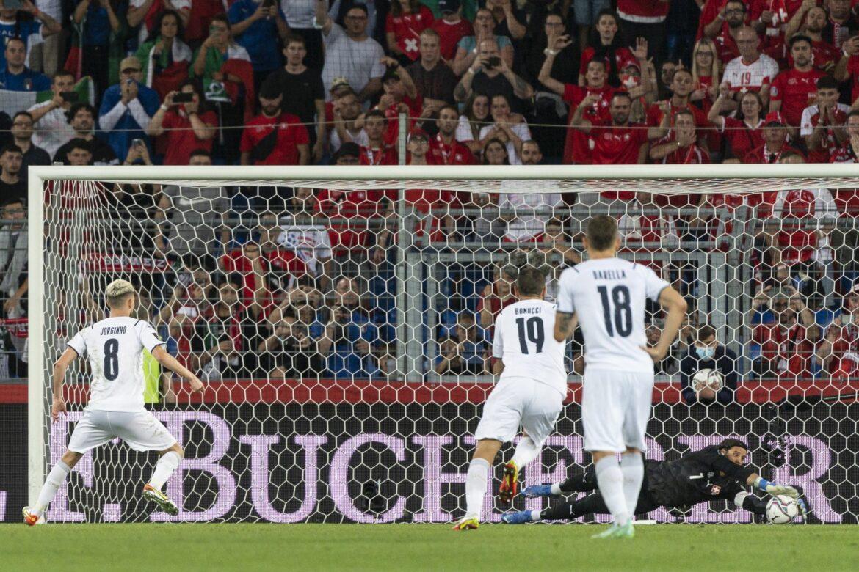 Rekord trotz Unentschieden – Wo ist die Magie Italiens?