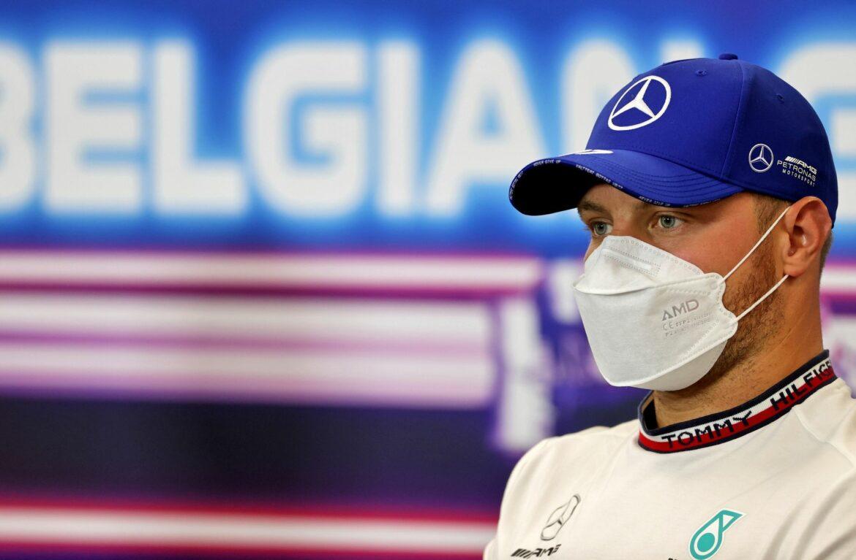 Neuer Kollege für Hamilton: Bottas geht zu Alfa Romeo