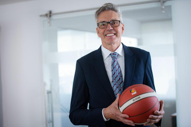 Neuer DBB-Coach mit hohen Zielen: Herbert will «Medaillen»