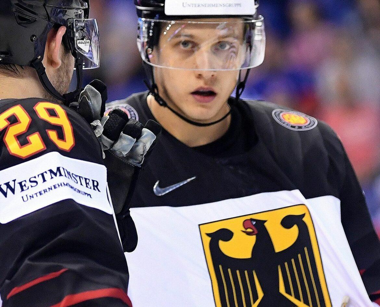 Kein neuer NHL-Vertrag: Kahun wechselt nach Bern