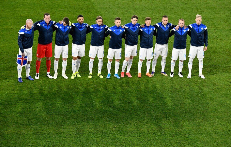 Deutschlands Gegner: Verspielt Island alle Sympathien?