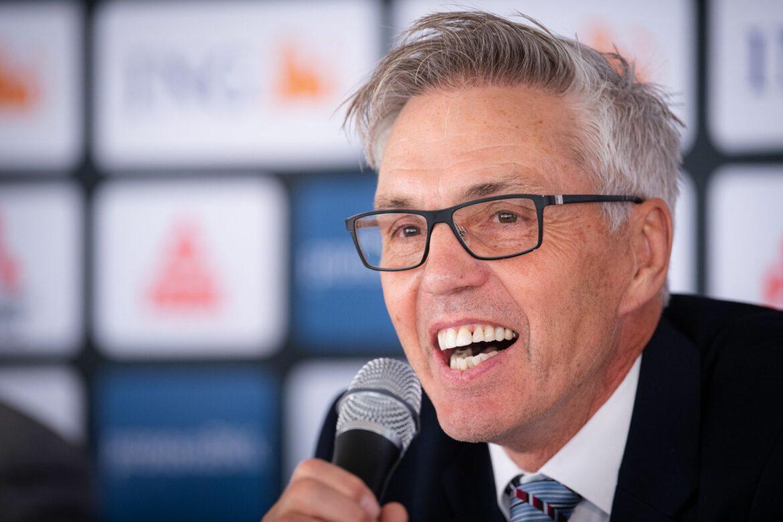 Neuer DBB-Coach Herbert hofft auf Schröder-Zusage