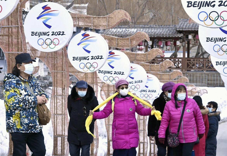 Menschenrechtler: TV-Sender sollen Olympia nicht zeigen