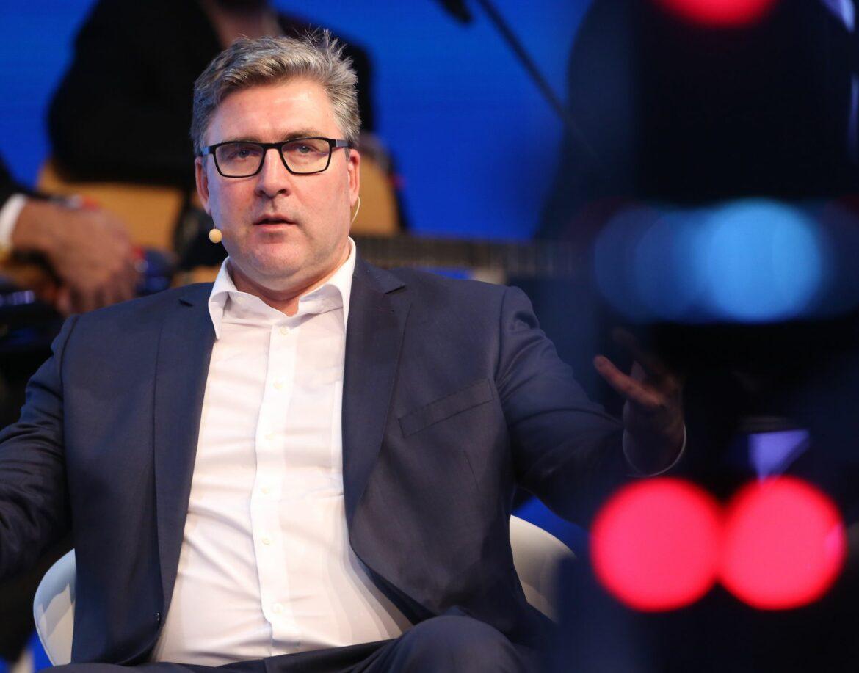 Hellmann fordert Watzke und Kahn zu Verantwortung in DFLauf