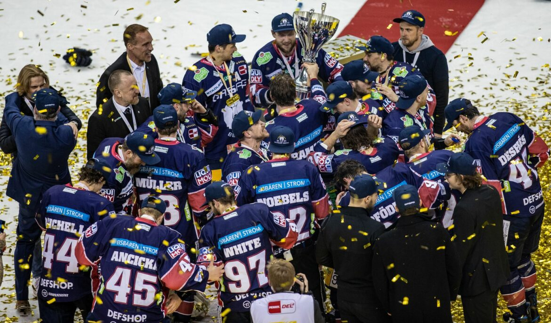 Fan-Rückkehr, Favoriten, Modus: DEL startet in die Saison