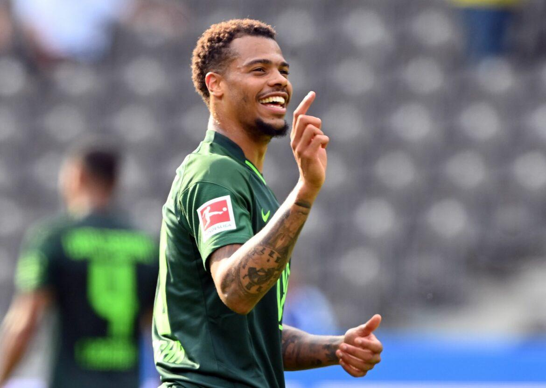 VfL-Stürmer Nmecha zurückhaltend bei Nationalmannschaft