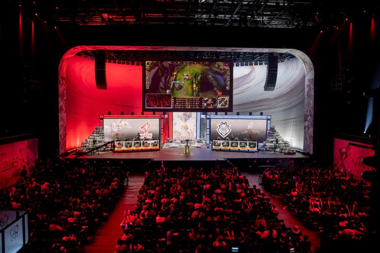 Heimspiel für G2 Esports beim Valorant Masters Berlin