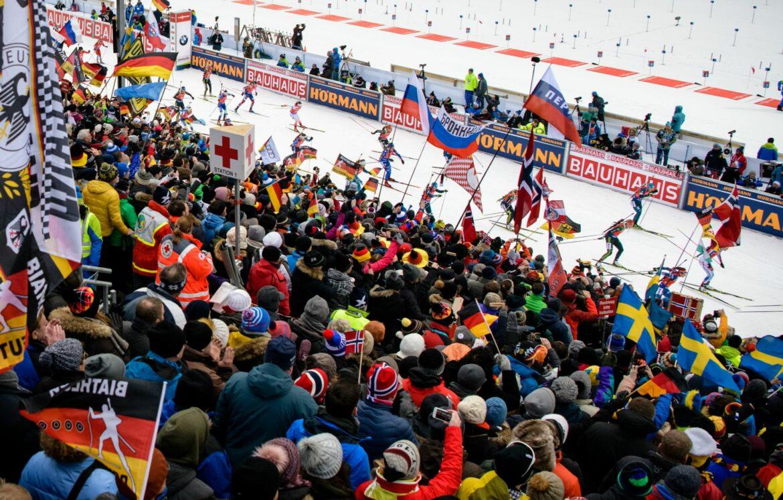 Skisport-Weltcups in Bayern wieder mit Zuschauern geplant