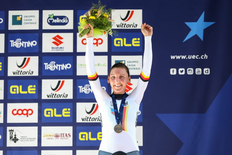 Walscheid Fünfter bei Küng-Sieg – Lisa Brennauer Dritte