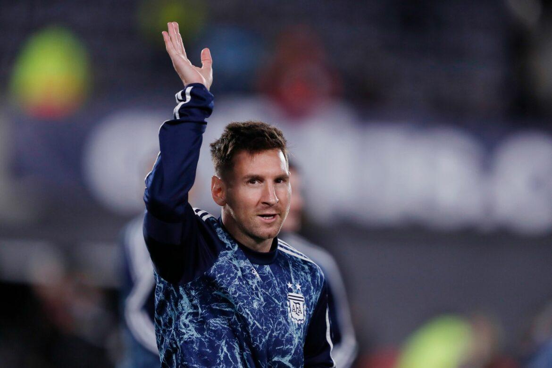 Messi überholt Pelé als Rekordtorschützen Südamerikas