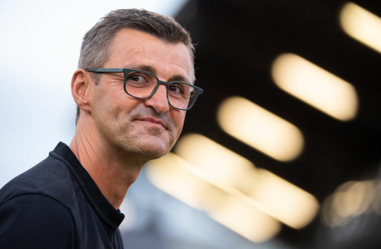 Nach Corona-Fall: 1860-Coach Köllner darf in Halle coachen
