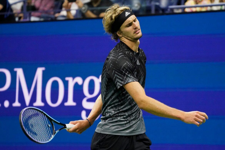 Djokovic schlägt Zverev und kann Tennis-Geschichte schreiben