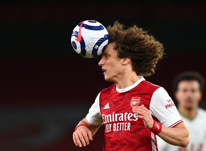 Berichte: Flamengo verpflichtet Ex-Arsenal-Profi David Luiz