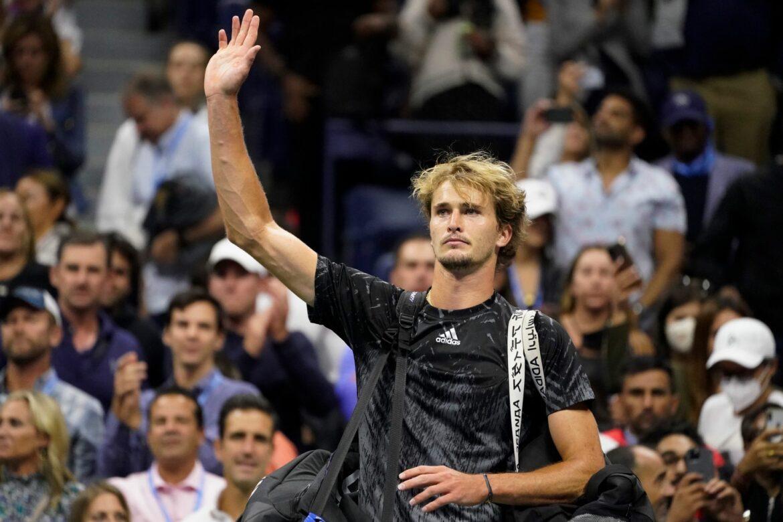 Zverev wartet weiter: Grand-Slam-Titel nur Frage der Zeit